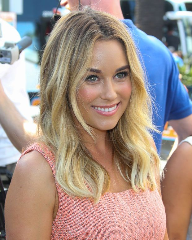 Here's What Lauren Conrad's Been Up to This Summer