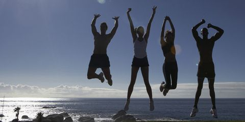 3 Exercises That Work Better Than Jumping Jacks