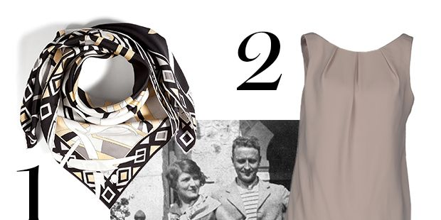 Mad Decade: A Modern Take on Zelda Fitzgerald's '20s Style