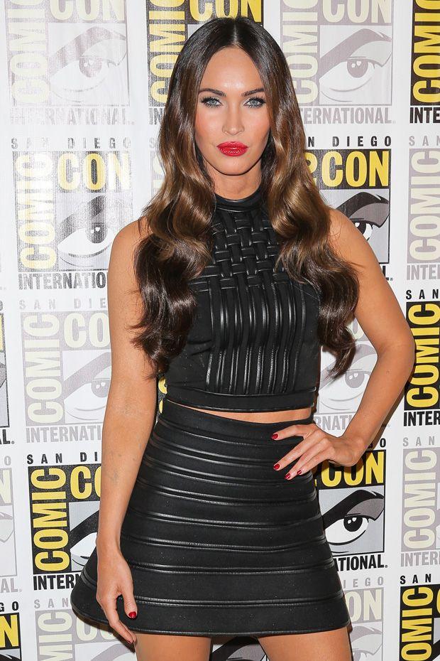 Megan Fox Talks About Girl Power In Tmnt Teenage Mutant Ninja Turtles
