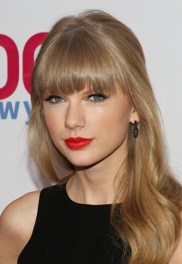 Taylor Swift Brown Hair Taylor Swift The Giver Clip