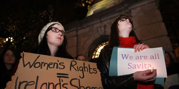The Abortion Situation In Ireland Keeps Getting Worse