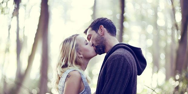 5 Things Guys Learn from Their First Love
