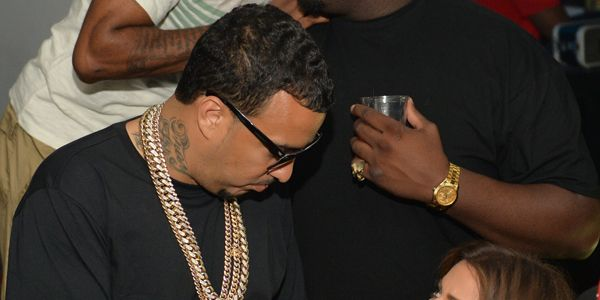 French Montana Is Cashing In On His Relationship With Khloe Kardashian