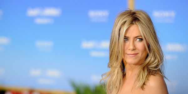 Jennifer Aniston Says What All Women Are Thinking