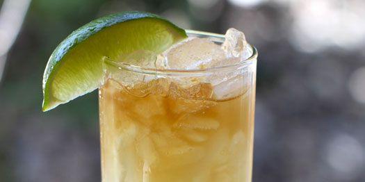 16 Skinny Summer Cocktails