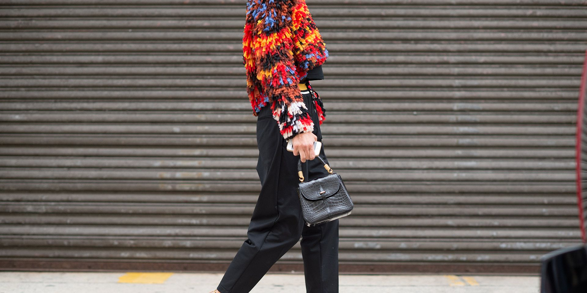 You'll Want to Copy All These NYFW Street-Style Looks