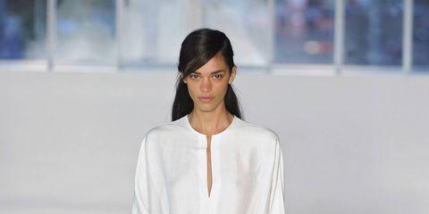 bb96357b0872 New York Fashion Week Spring 2015 Trends - NYFW Spring 2015 Trends