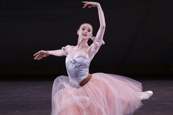 Ballet Beautiful: How to Take Care of Your Skin Like A Ballerina