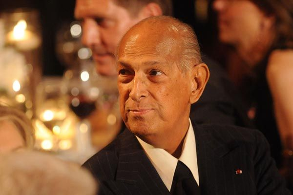 Celebrities, First Ladies, and Fashion Icons Remember Oscar de la Renta