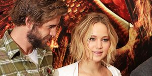 liam hemsworth jennifer lawrence