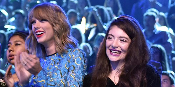 Lorde Defends Taylor Swift Lorde Disses Diplo