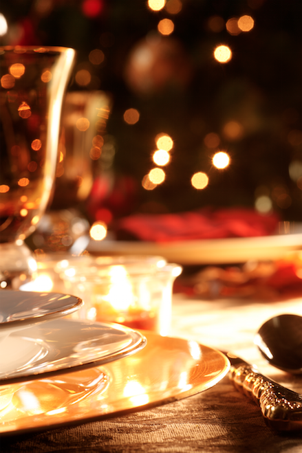 15 Thoughts Everyone Has During The Holidays