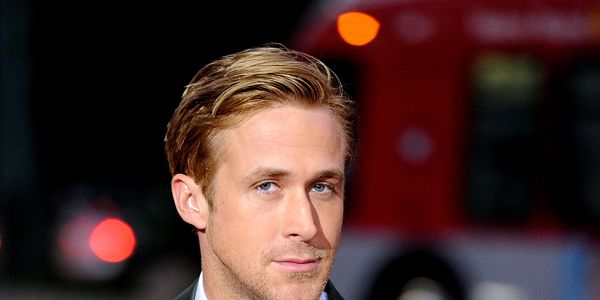 Ryan Gosling is In Denial About His Sex Appeal