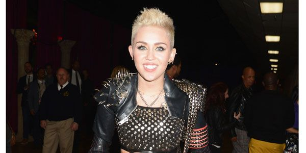 35 of Miley Cyrus' Craziest Outfits