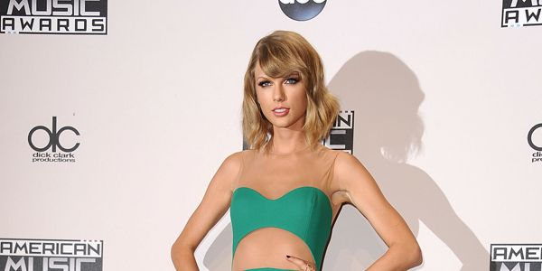 The Best Dressed Ladies at the 2014 American Music Awards