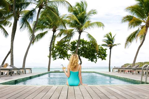 leisure, summer, arecales, resort, vacation, thigh, tropics, physical fitness, aqua, turquoise,