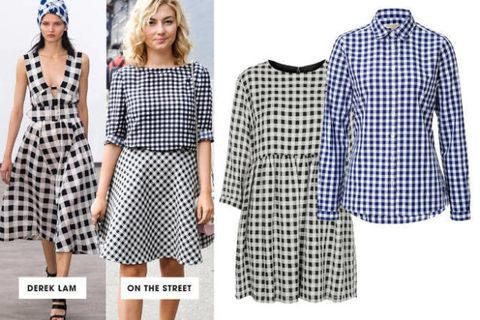 Spring Must-Buys