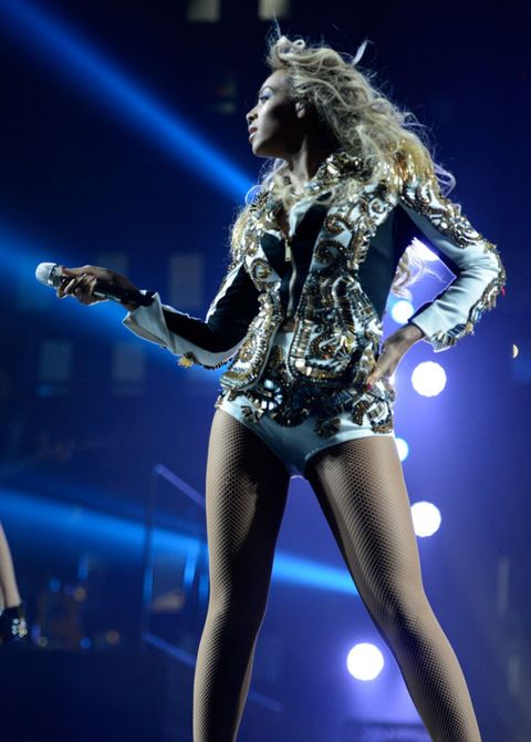 Beyoncé Is Coming to Your TV 10 Times This Summer