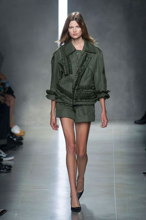 20 Best Looks from Milan Fashion Week S/S 2014