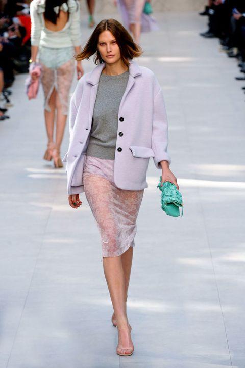 Best of London Fashion Week S/S 2014