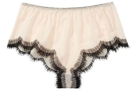 lace panties