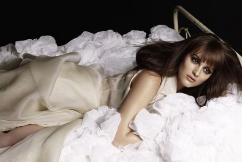 leighton meester