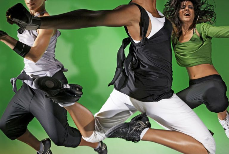 Workout Trend Alert: Everybody Dance Now