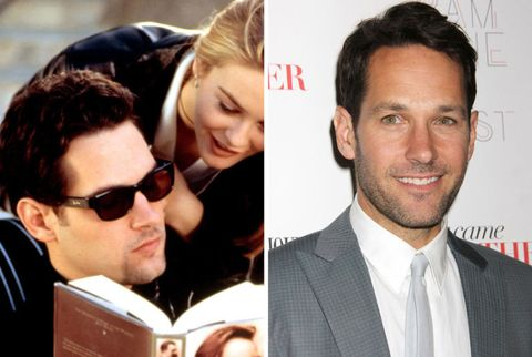 Cast of 'Clueless' Today - Then and Now Photos