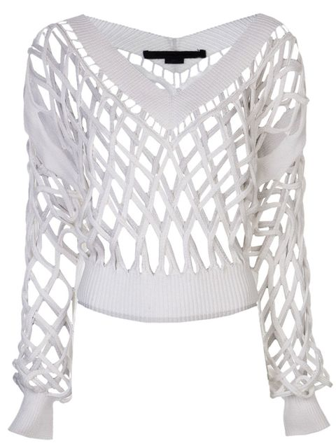 alexander wang pullover