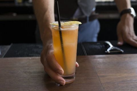3 Healthy(ish) Cocktails You Need to Try