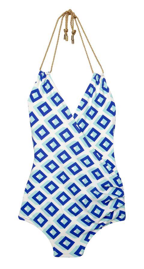 swimwear for an athletic shape