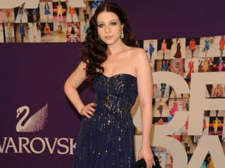 michelle trachtenberg at cfdas