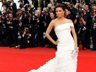 eva longoria at cannes film festival