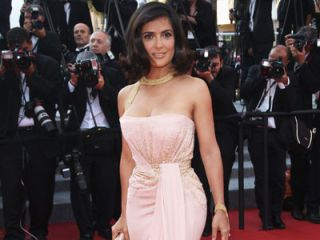 salma hayek at cannes film festival