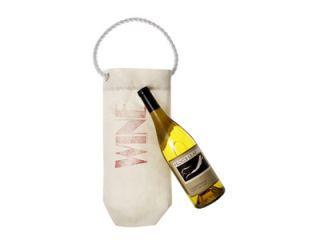 wine and wine bag
