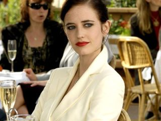 actress eva green