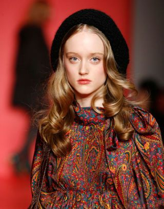 runway hairstyle trends
