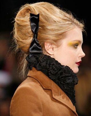 Runway Hairstyles - Hairstyle Trends