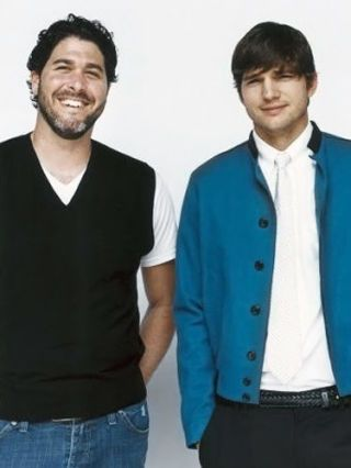 jason goldberg and ashton kutcher