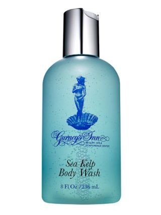 gurneys body wash