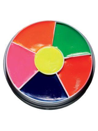 kryolan supracolor wheel
