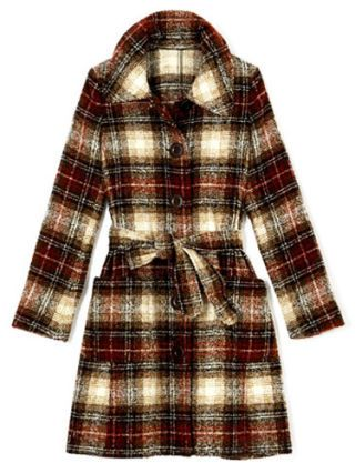 fall trend is english fabrics like wool and plaid