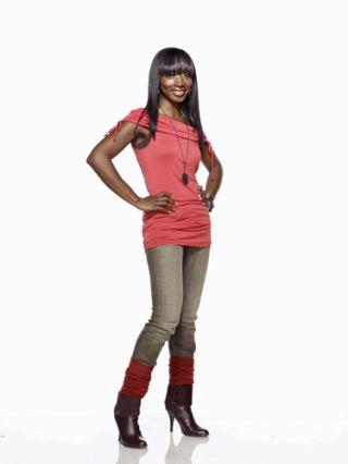 project runway season 7 contestant christiane king