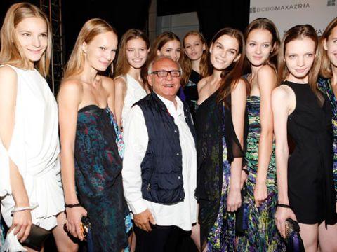 spring 2010 fashion week