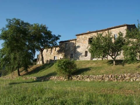 la macchia  farmhouse