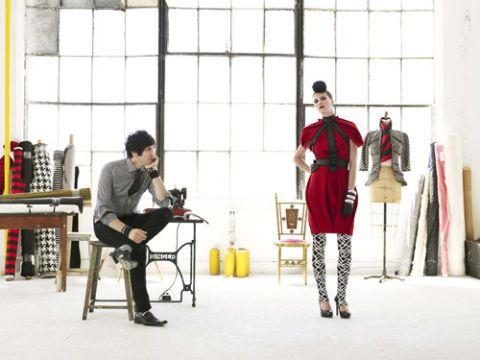 seth aaron henderson fashion