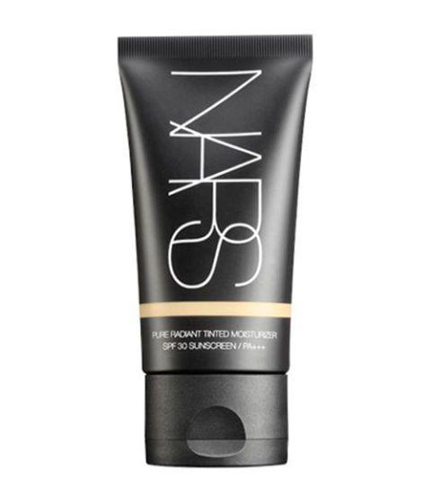 nars tinted moisturizer