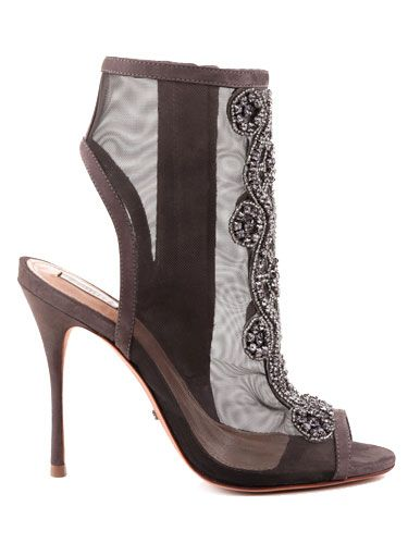Brown, Boot, Tan, Beige, Leather, Maroon, High heels, Synthetic rubber,