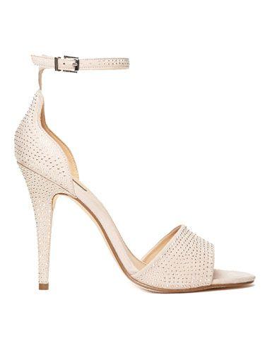 Product, High heels, Sandal, Tan, Foot, Beige, Composite material, Bridal shoe, Basic pump, Slingback,